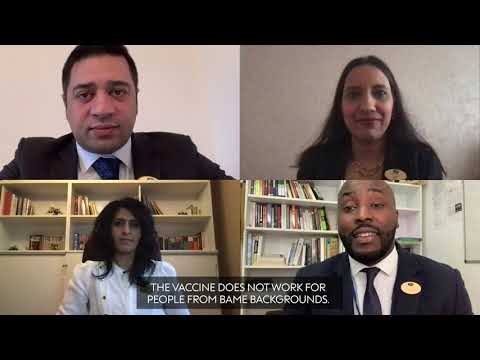 boots.com & Boots Voucher Code video: Boots Community Pharmacists Dispel Common COVID-19 Vaccine Myths | Boots UK