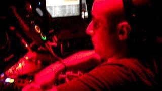 JOSEPH CAPRIATI Play SYNTHEK-Dark Dream @ Egg (London) 06/03/2010