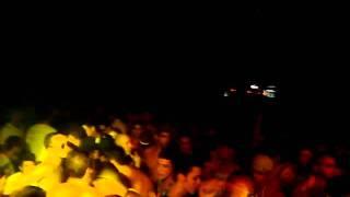 DJ Diego Baez@San Sebastian - DJ Filipe Guerra Feat. Jullie - After All (Extended Mix) CARNAVAL 2012