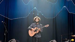 10. Stay Alive con José González - Bilbao BBK Live 2016