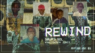 Sauti Sol - Rewind ft. Khaligraph Jones (Official Music Video) [Skiza: *811*112#]