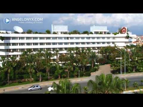 Rubi Hotel Hotel Alanya İncekum