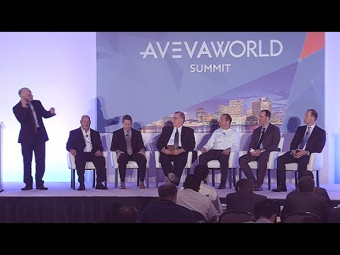 Panel Discussion: Transforming Engineering Project Delivery