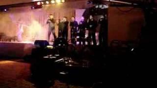 Akafellas - Mission Impossible 3 theme
