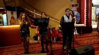 Orquesta Ritmo y Pasión Internacional - MIX RAFAELA 2