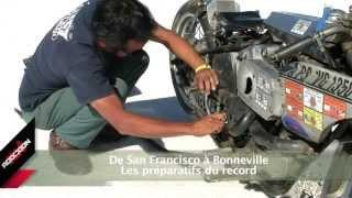 From Bonneville to Bonneville - Episode 3 - Les préparatifs