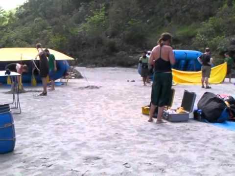 paddle nepal rafting 2010