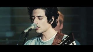 Jesus Culture - Fierce (feat. Chris Quilala) [ Live Acoustic Version ]