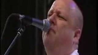Pixies Debaser 2005