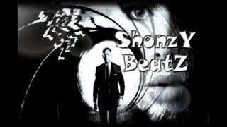 "HARD PIANO GUITAR HIP HOP {RAP} INSTRUMENTAL ""SKYFALL"" W/HOOK BY SHONZY BEATZ"