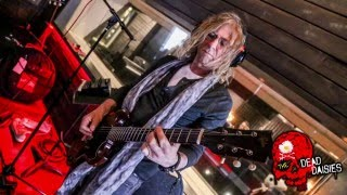 The Dead Daisies - Photo recap - Recordings in Nashville 2016