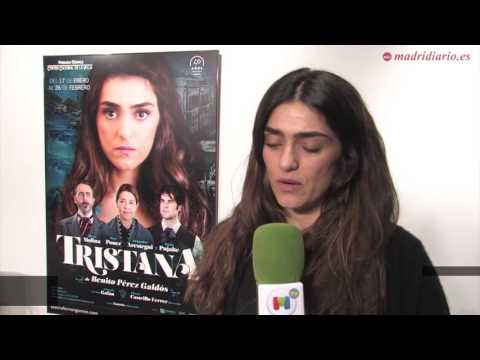 Tristana׃ la lucha feminista de Galdós, en el Fernán Gómez
