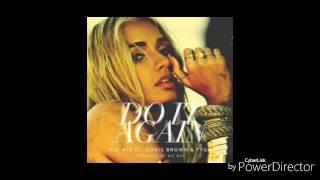 Pia Mia Ft. Chris Brown & Tyga - Do It Again  {Official Audio}