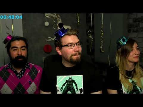 Highlight: Conan Exiles Launch Party Stream