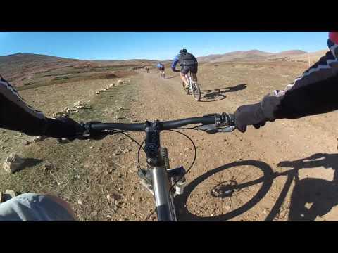 Morocco MTB1 GoPro HD Hero 2 chesty