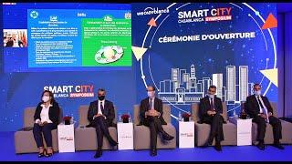 Smart City Casablanca Symposium: Déclaration de Mohamed Jouahri, Directeur Général de Casablanca Events et Animation