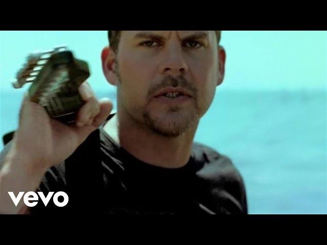 "Video del single ""Best I ever Had"" de Gary Allan"