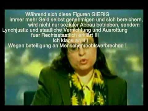 sollen deutsche ausgerottet werden