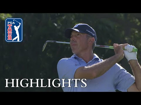 Highlights | Round 3 | Sony Open 2019