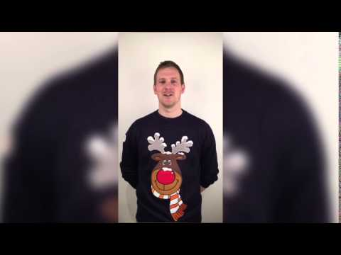 Funny Christmas Joke #10