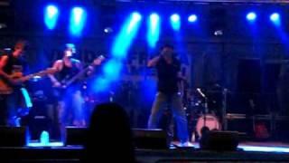 HELLDORADO live @ Rock&Beer fest - Transalcolico