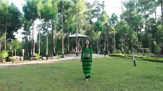 Lalparzo Sanate -  Hausakna Thuruk (Official Music Video) width=