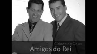 Amigos do Rei-FILHO MEU