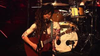 Valerie June - Workin' Woman Blues // Live at Worldwide Awards 2014