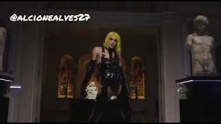 Pabllo Vittar - Problema Seu (Take do clipe narrado por Alcione Alves)