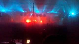 Bassleader 2011 : Headhunterz vs Psyko punkz