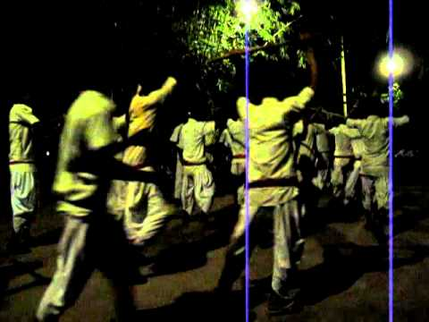 Thauru dances – part 2