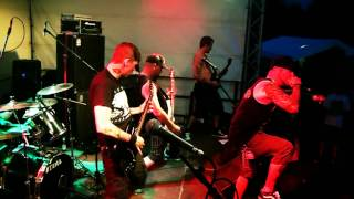 ALWAYS WAR - We Are The Flood (Album Trailer) 2012