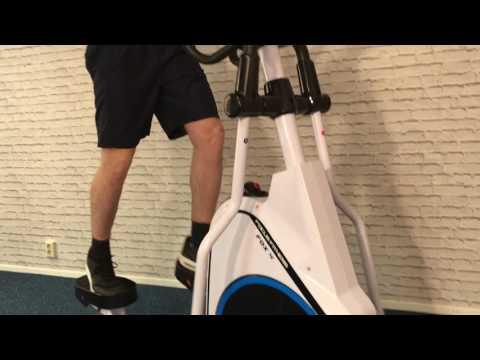 - BeterSport.nl Crosstrainer Focus Fitness Fox 4