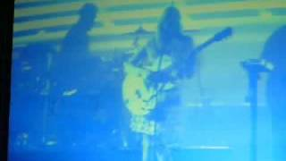 Massive Attack - Teardrop live@Surf fest 08