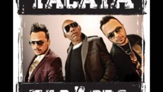 Tacata Tacabro music video