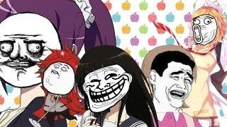 The Happy Troll [josemicod5]
