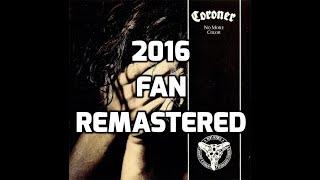 Coroner - Last Entertainment (T.V. Bizarre) [Fan Remastered] [HD]