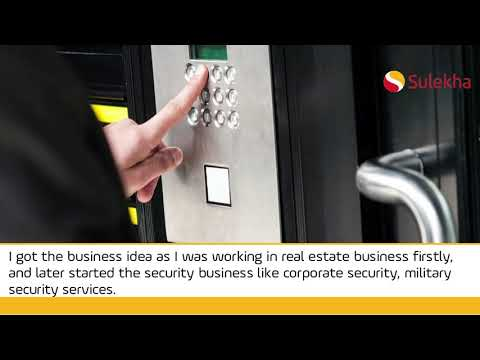 Top 10 Security System Dealers in Trichy, Access Control