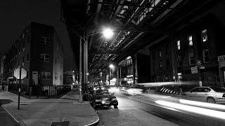 Dark Street Battle Rap - Grimey 90's Hip-Hop Instrumental