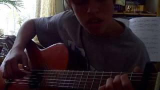 Coldplay - Viva La Vida (instrumental guitar)