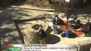 Marrocos no Castelo dos Mouros - Fala Portugal