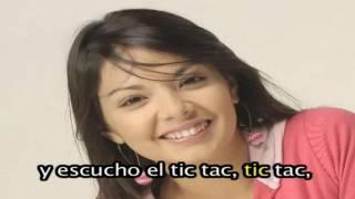 Tic Tac (Karaoke) - Floribella