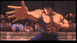 SFII Animated Movie Ryu Vs. Fei Long (English Version)