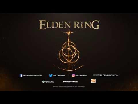 Trailer - Elden Ring: Anúncio Oficial E3 2019 #XboxE3