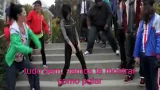 Jonas Brothers feat. Demi Lovato - Bounce - Legendas Português(tradução)
