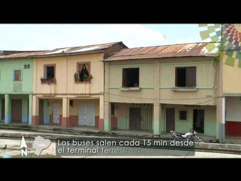 AMA LA VIDA TV – Ecuador- 2da temporada Programa 8 (Guayas)