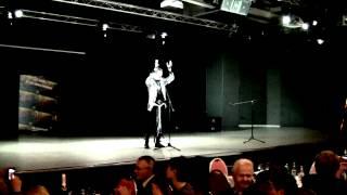 Максим Новицкий ft. DJ Amure день рождения НАУ 24.04.2012