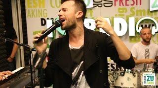 FreeStay - Dana (Live la Radio ZU)