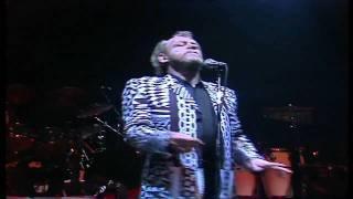 Joe Cocker - Cry Me A River (LIVE in Dortmund) HD
