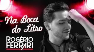 Rogério Ferrari - Na Boca do Litro